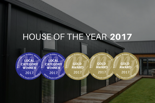 House of the Year 2017